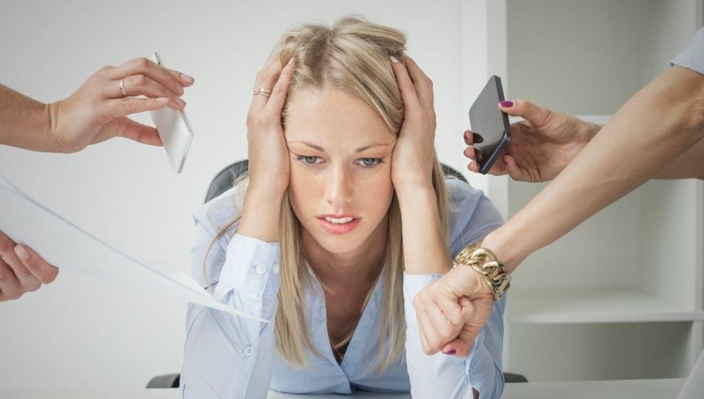 El estrés puede causar acné conglobata ¿cómo?, ¿por qué?