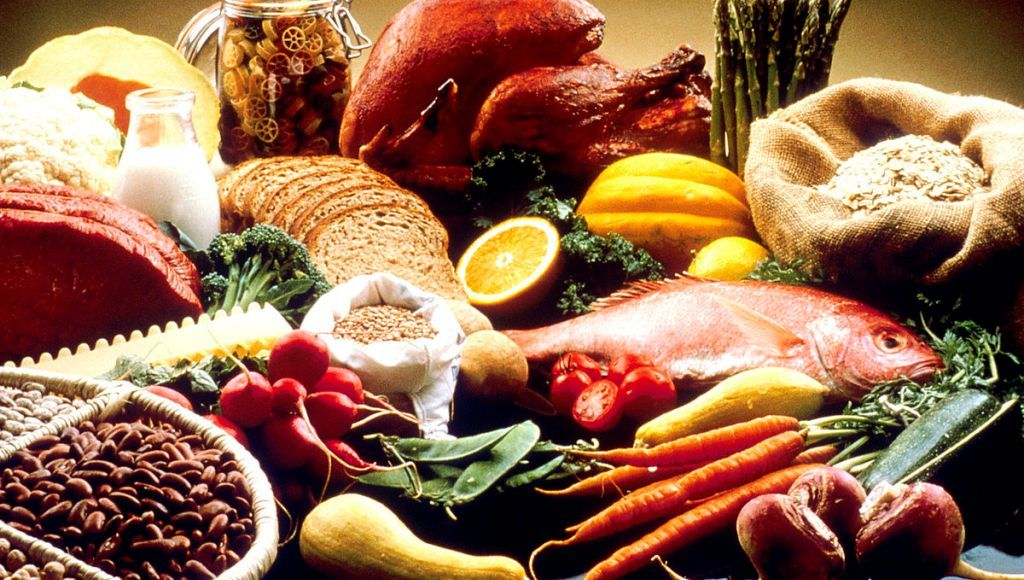 Alimentación que se debe llevar si se tiene acné cosmético