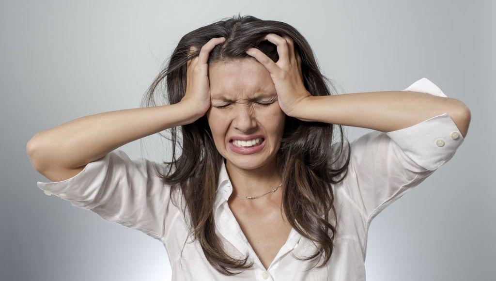 El estrés puede causar acné pápulo pustuloso ¿cómo?, ¿por qué?