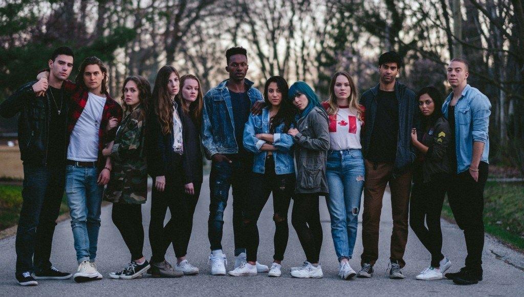 En los adolescentes ¿es normal al acné quístico?