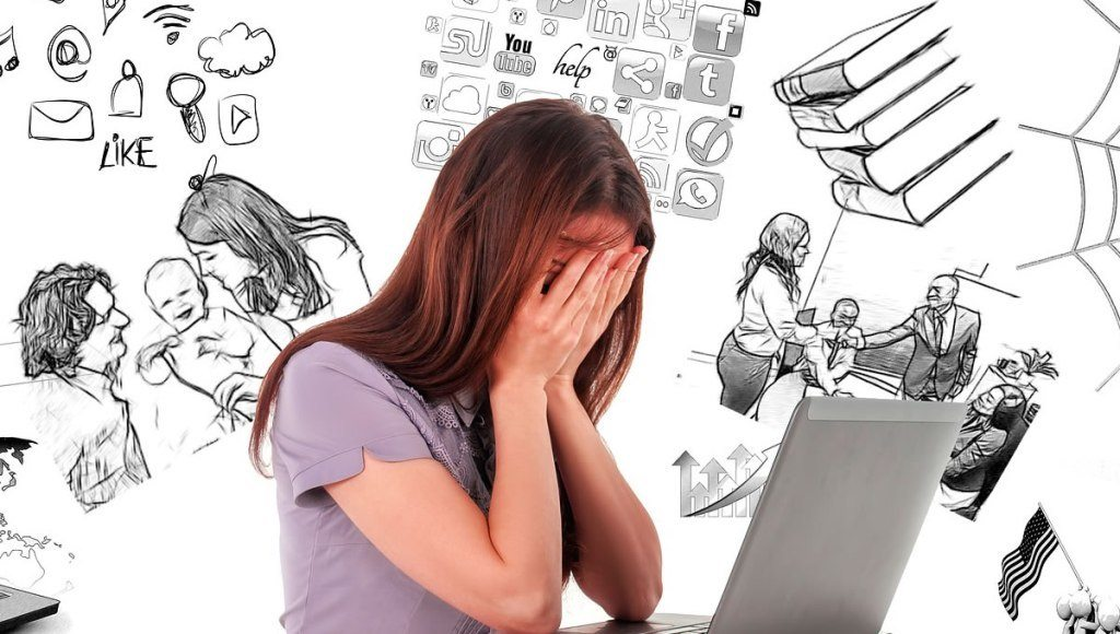 El estrés puede causar acné severo ¿cómo?, ¿por qué?