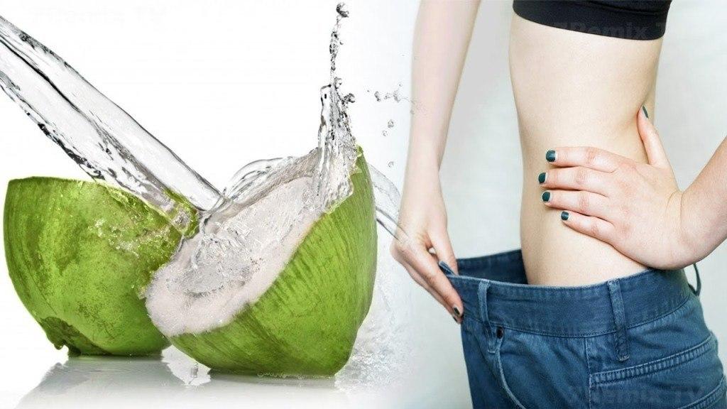 ¿puedo beber agua de coco mientras estoy en dieta cetosis?