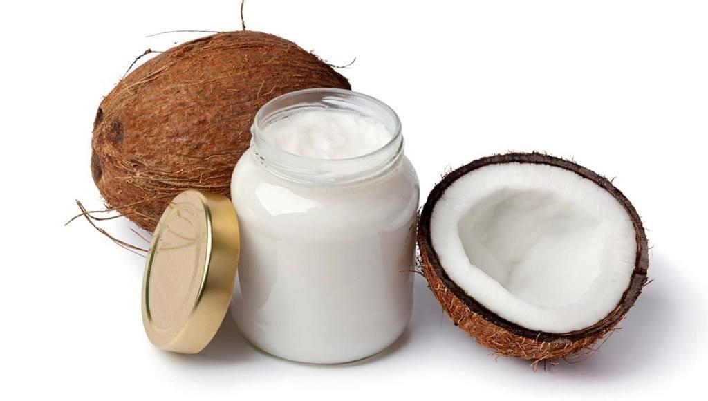 Contraindicaciones de la leche de coco