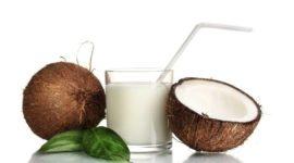 Cómo hacer una DELICIOSA Leche de Coco (Paso a Paso)