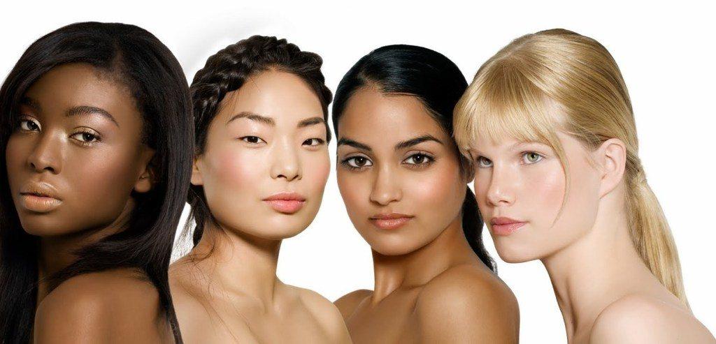 Tipos de piel acneica