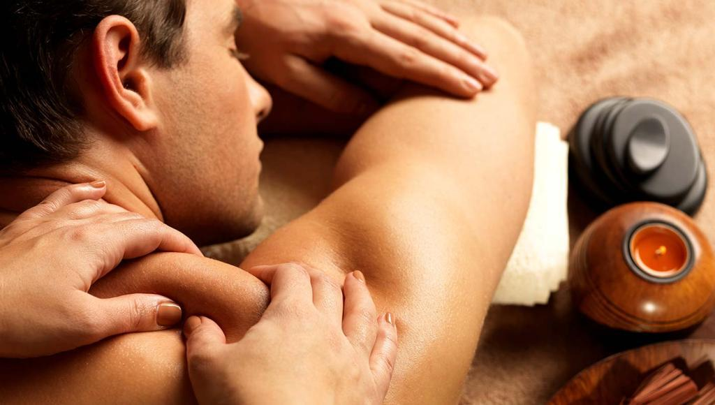 Como se utiliza para los masajes el aceite de clavo