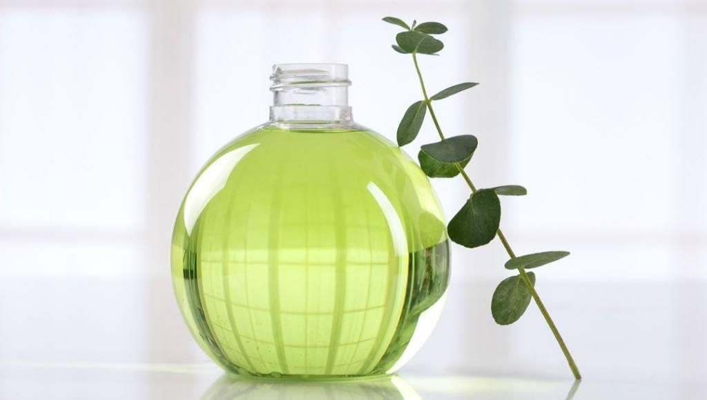 Propiedades medicinales del aceite de eucalipto