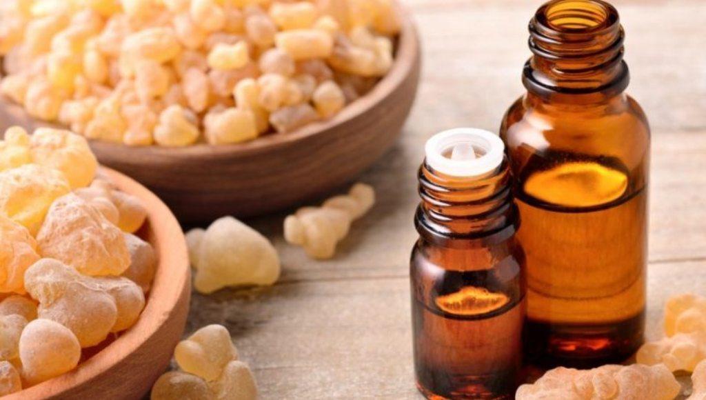 Propiedades medicinales del aceite de incienso