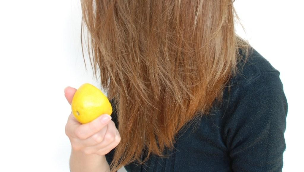 Propiedades del aceite esencial de limon