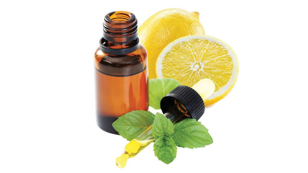 Que es el aceite de limon