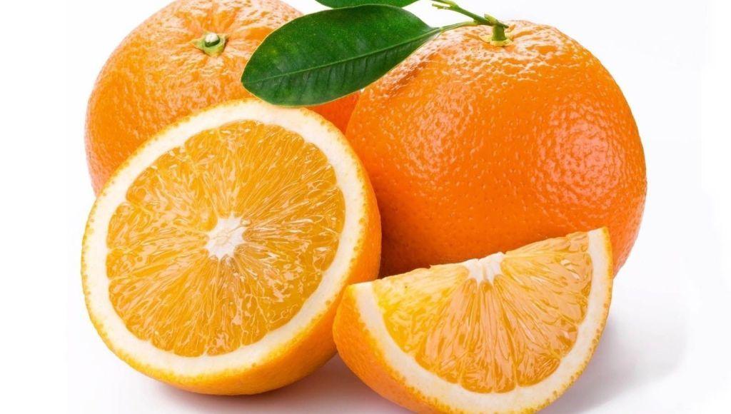 Como se extrae el aceite esencial de naranja
