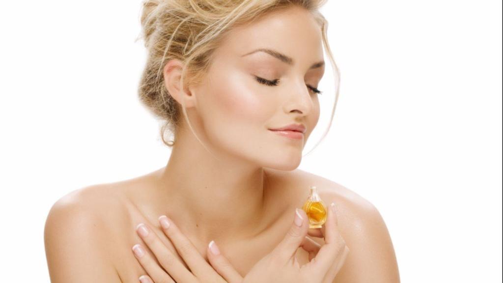 Aromaterapia y el aceite esencial de naranja