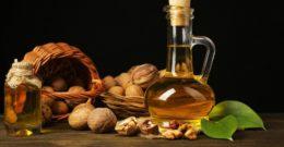 Aceite de Nuez: Contraindicaciones, Beneficios y Propiedades