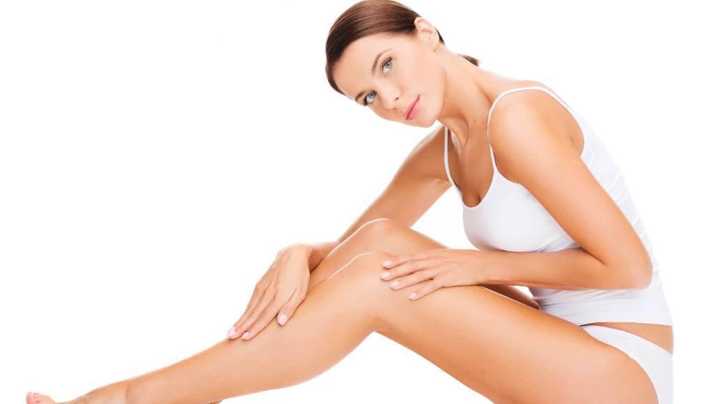 Propiedades cosméticas del aceite de nuez