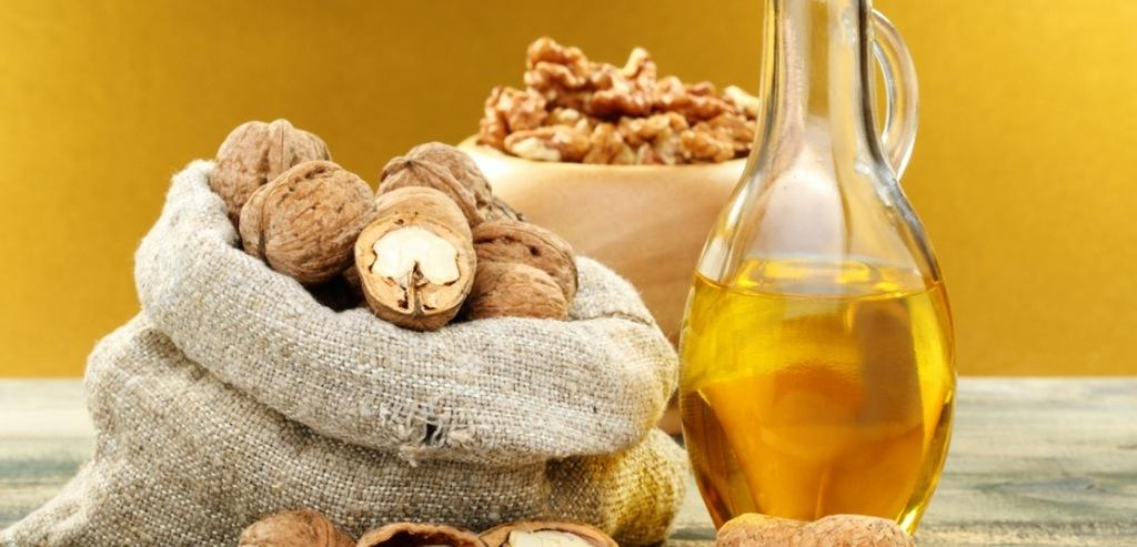Beneficios y propiedades del aceite de nuez
