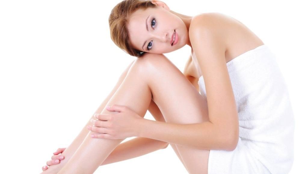 Propiedades cosméticas del aceite esencial de pachulí