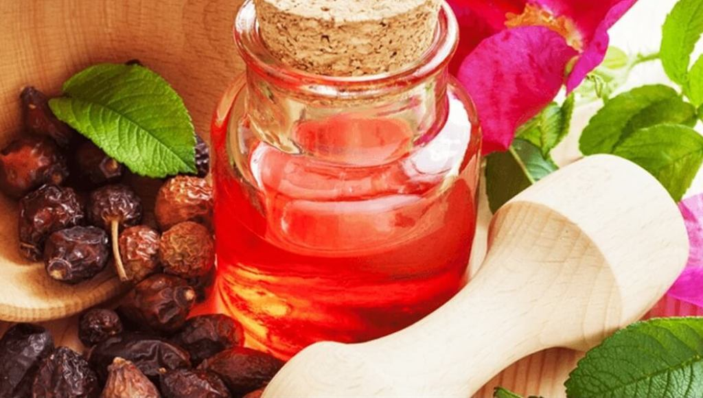 ¿Cómo hacer aceite de rosa mosqueta casero?