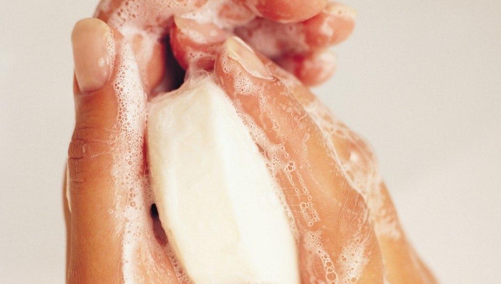 ¿Cómo hacer jabón de aceite de rosa mosqueta?