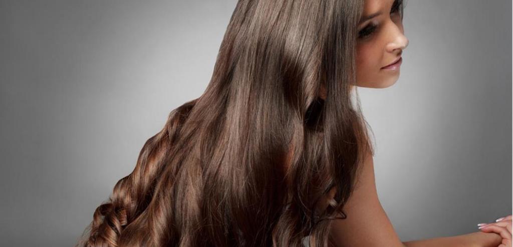 Propiedades para el cabello