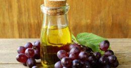 Aceite de Uva: Contraindicaciones, Propiedades y Beneficios