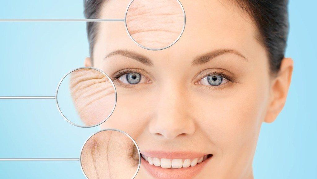 ¿Cómo se usa para las arrugas?
