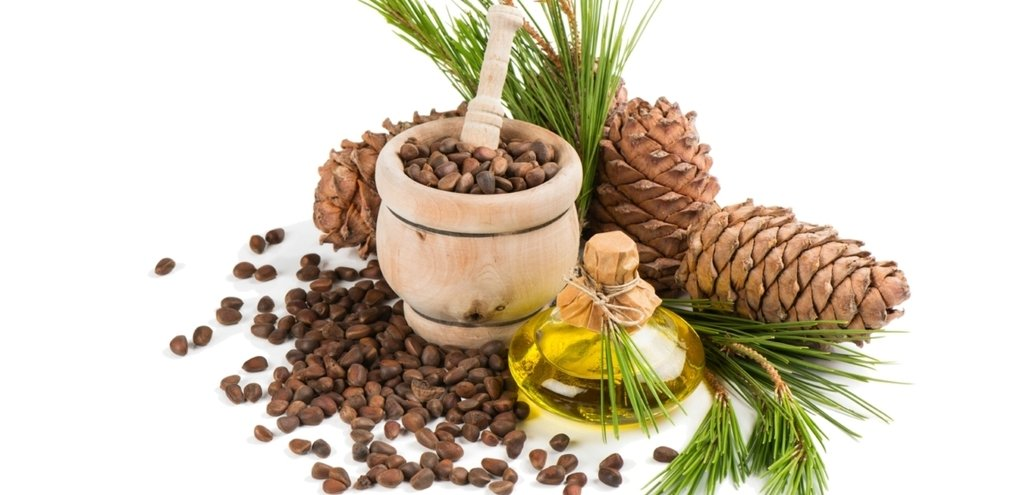 Caracteristicas aceite cedro