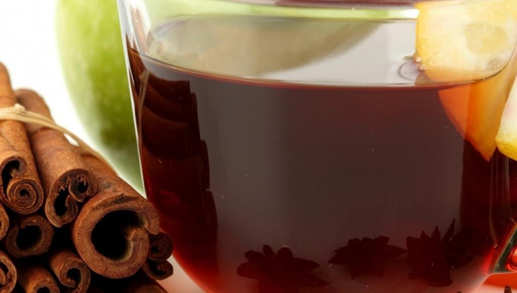 Usos medicinales del té de canela