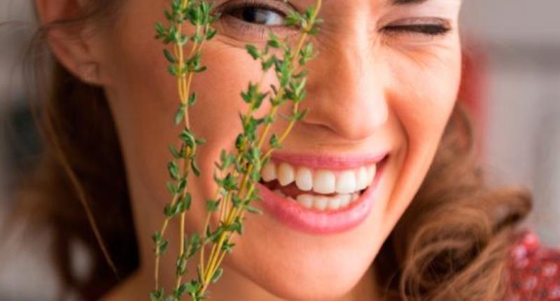usos cosmeticos del tomillo