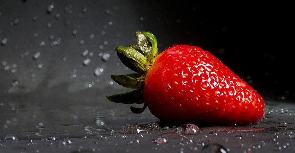 Fresas: beneficios para la salud