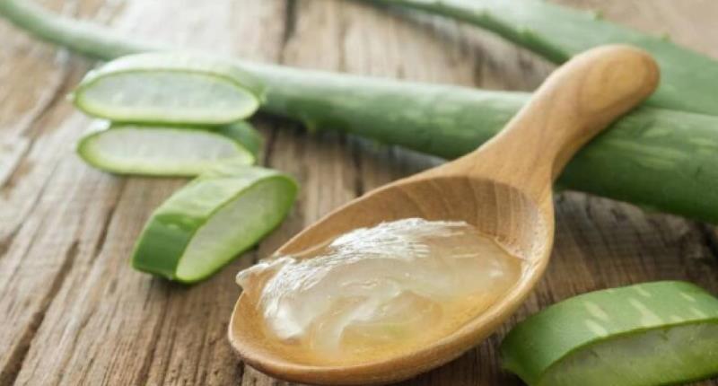 desodorante natural de aloe vera