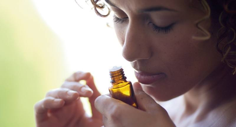 propiedades de la mirra en la aromaterapia