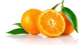 TODOS los Beneficios de la Naranja