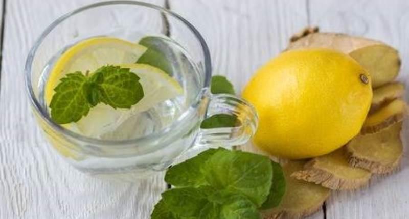 tratamientos naturales contra nauseas