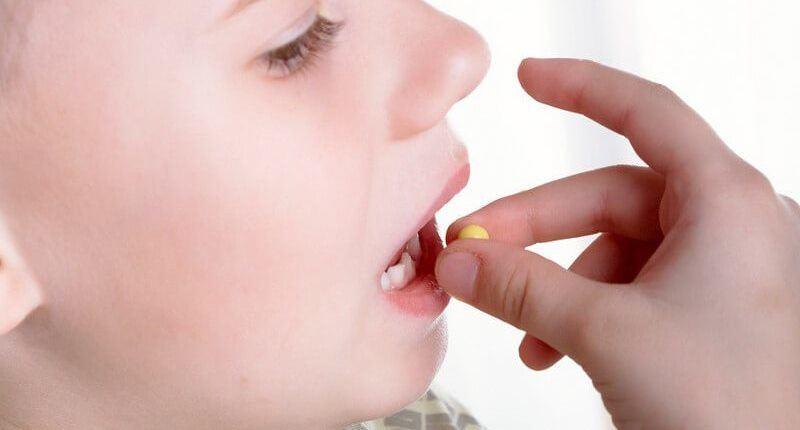 dosis pediatrica omeprazol