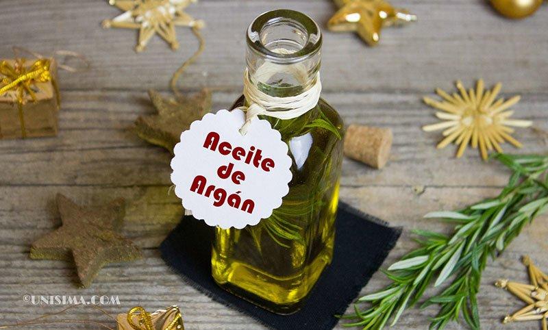 Beneficios del aceite de argán