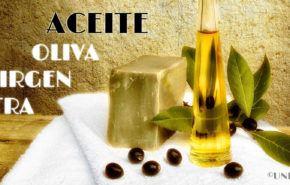 Aceite de Oliva en Salud y en Belleza: Beneficios, contraindicaciones, comparativas y tipos