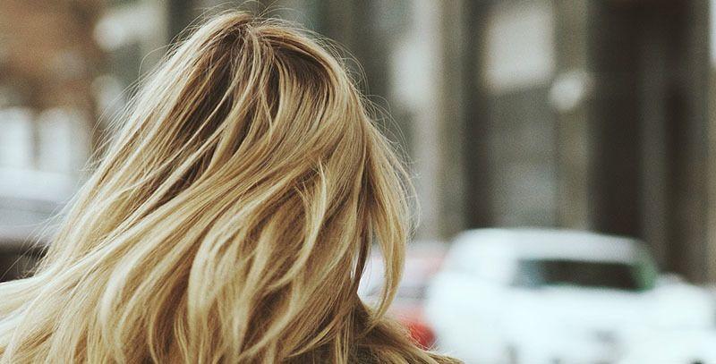 Alisado gradual del cabello