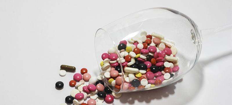 Causas de Pérdida de Cabello: anticonceptivos