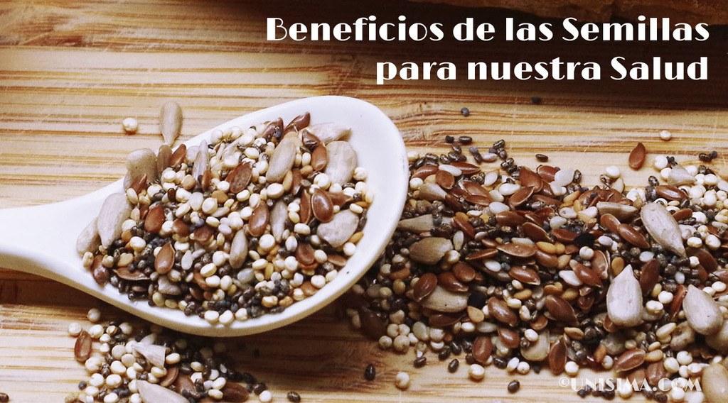 chía y quinoa para adelgazar
