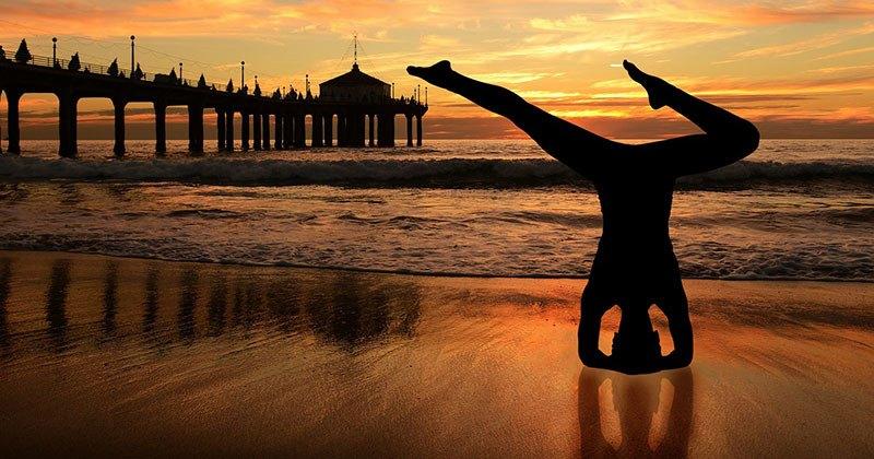 beneficios de concentración con el yoga