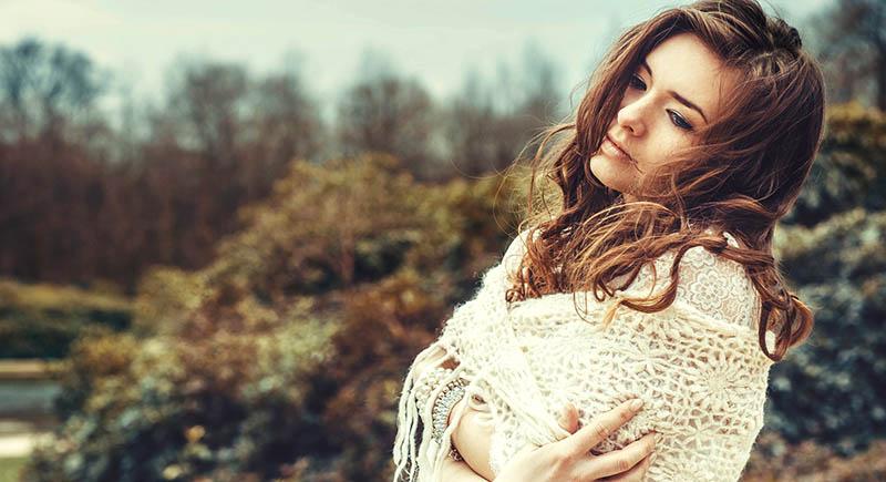 Cuidados de los cabellos después del tinte o decoloración