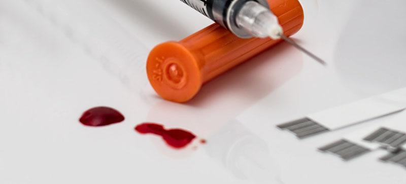 Tratamiento Ferritina: Donar sangre