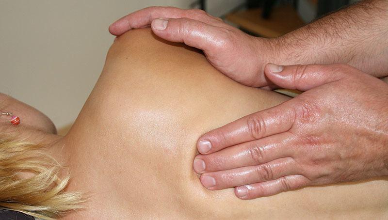 Drenaje linfático lateral