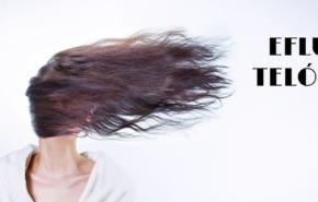 Efluvio Telógeno: razón de una caída rápida del cabello
