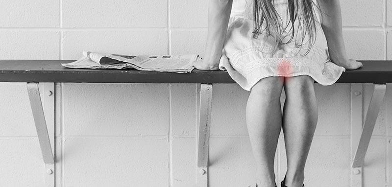 Embarazo o sangrado de implantación