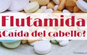 Flutamida: Posibles Riesgos y Ayuda contra la Caída del Cabello