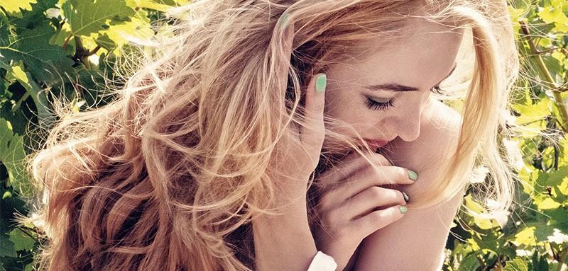 Mejorar los cabellos con champú ketoconazol o pilexil