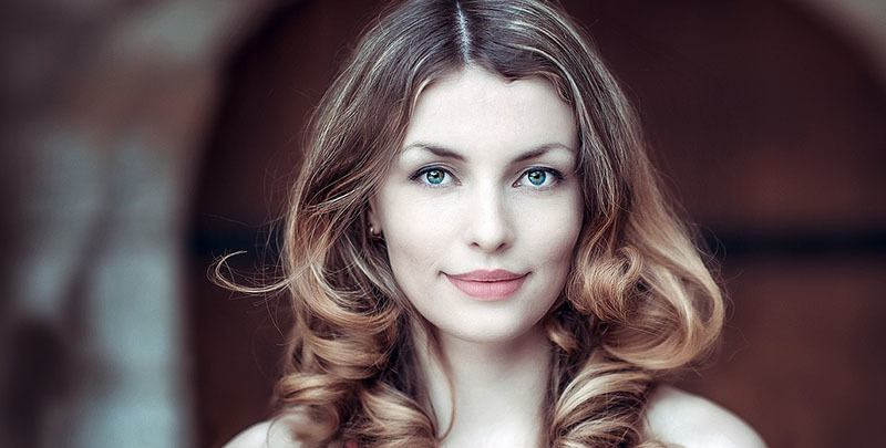 Linaza y sus propiedades en el cabello