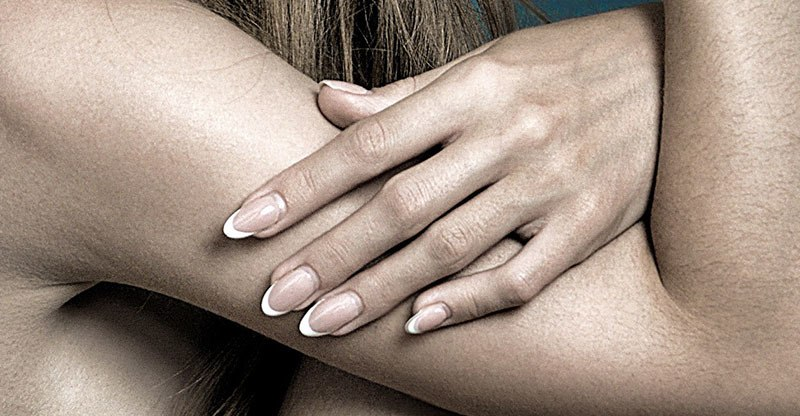 Bicarbonato para uñas
