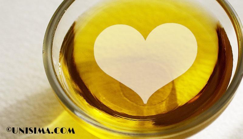 protege el corazón con aceite de oliva virgen extra